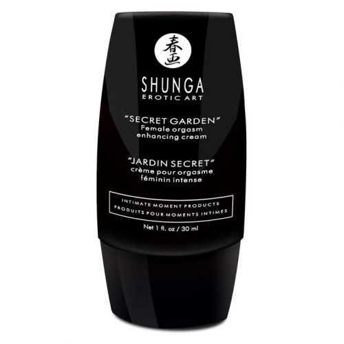 secret garden-intensifica orgasmo femenino